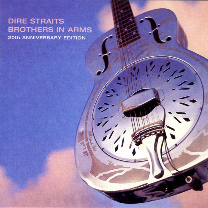 Dire Straits - Brothers In Arms for sale online