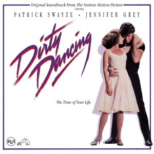 Dirty Dancing - Time Of My Life piano sheet music