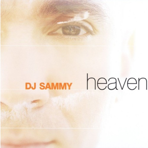 DJ Sammy - Heaven piano sheet music