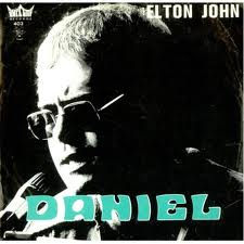 Elton John - Daniel piano sheet music