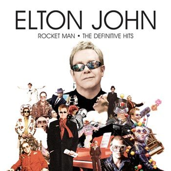 Elton John - Rocket Man (I Think It's Going to Be a Long, Long Time) piano sheet music