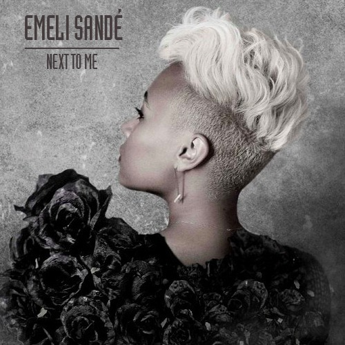 Emeli Sande - Next To Me piano sheet music