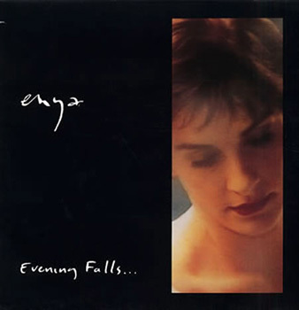 Enya - Evening Falls piano sheet music