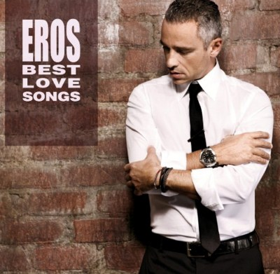 Eros Ramazzotti - Tu sei piano sheet music