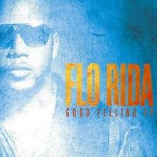 Flo Rida - Good Feeling piano sheet music