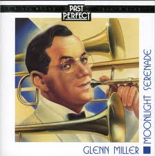 Glenn Miller - Moonlight Serenade piano sheet music