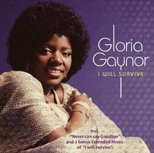 Gloria Gaynor - I Will Survive piano sheet music