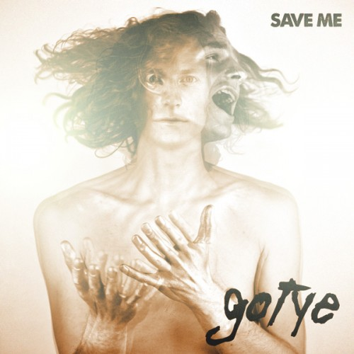 Gotye - Save Me piano sheet music