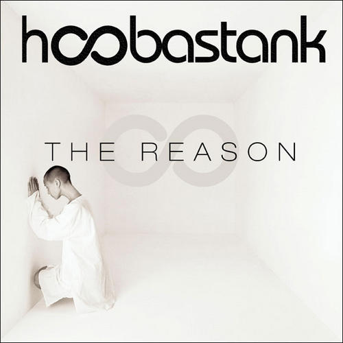 Hoobastank - The Reason piano sheet music