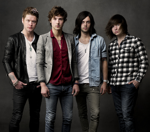 Hot Chelle Rae free piano sheets
