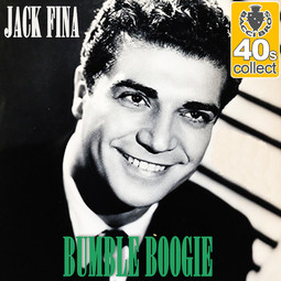 Jack Fina - Bumble Boogie piano sheet music
