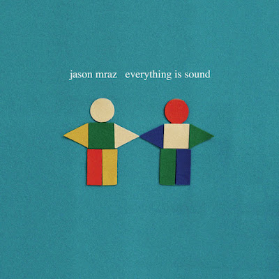 Jason Mraz - Everything Is Sound piano sheet music