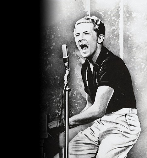Jerry Lee Lewis  piano sheets