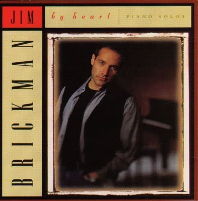 Jim Brickman - By Heart piano sheet music