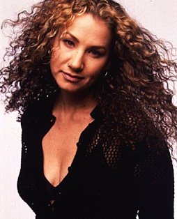 Joan Osborne  piano sheets