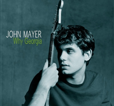 John Mayer - Why Georgia piano sheet music