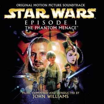 John Williams - Anakin's Theme (Star Wars Episode I) piano sheet music