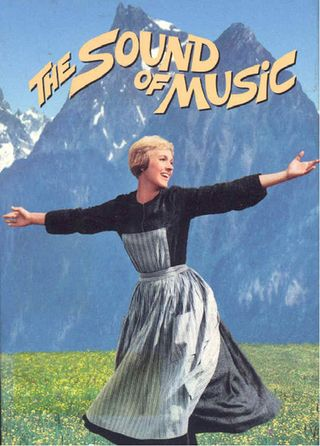 Julie Andrews - Climb Ev'ry Mountain (The Sound Of Music) piano sheet music