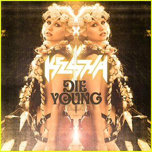 Kesha - Die Young piano sheet music
