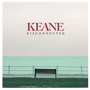 Keane - Disconnected piano sheet music