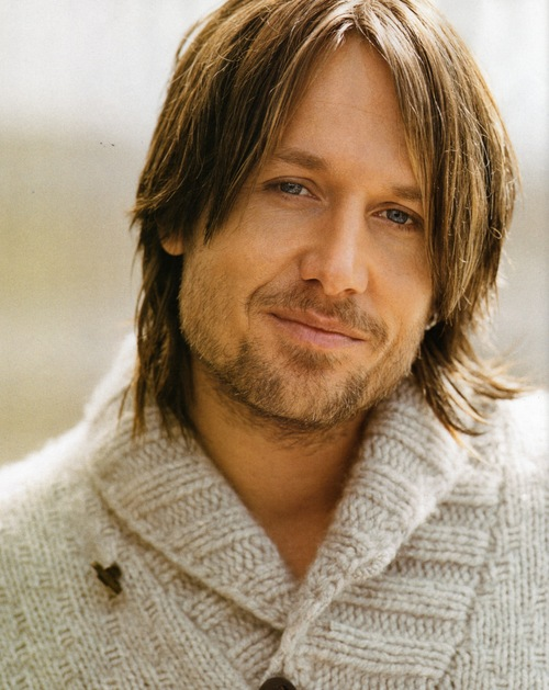 Keith Urban free piano sheets