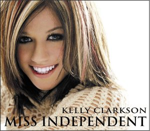 Kelly Clarkson - Miss Independent piano sheet music