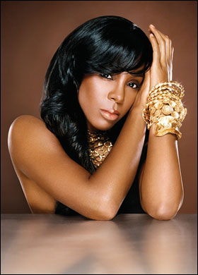 Kelly Rowland free piano sheets