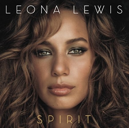 Leona Lewis - Yesterday piano sheet music