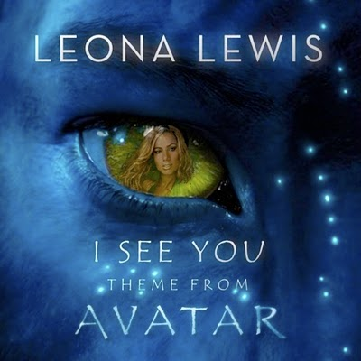 Leona Lewis - I See You (Theme from Avatar) piano sheet music