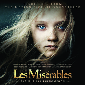 Les Miserables - I Dreamed a Dream piano sheet music