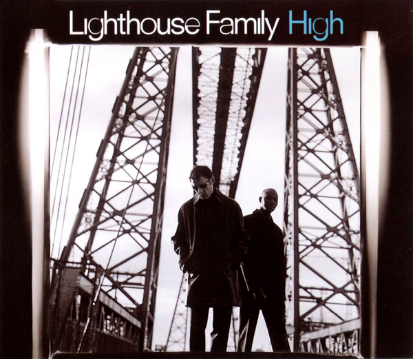Lighthouse Family - High piano sheet music