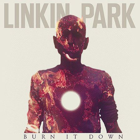 Linkin Park - Burn It Down piano sheet music
