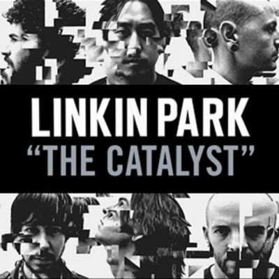Linkin Park - The Catalyst piano sheet music