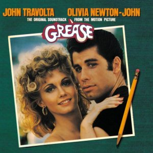 Olivia Newton-John - Look at Me, I'm Sandra Dee (Grease) piano sheet music