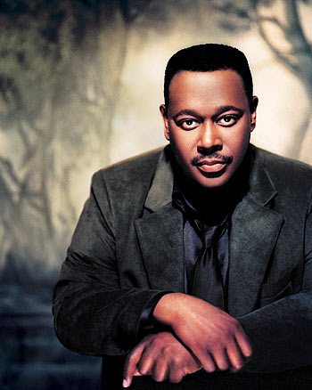 Luther Vandross  piano sheets
