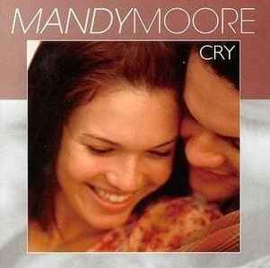 Mandy Moore - Cry piano sheet music