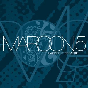 Maroon 5 - Harder to Breathe piano sheet music