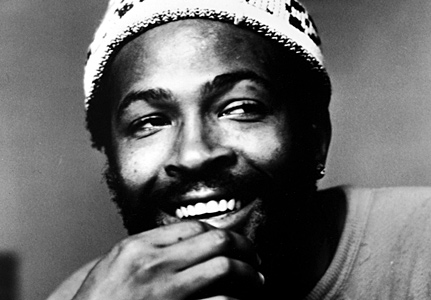 Marvin Gaye free piano sheets