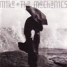 Mike & The Mechanics - The Living Years piano sheet music