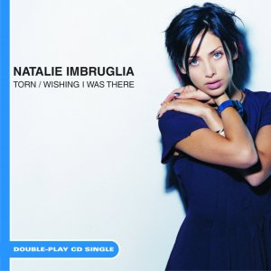 Natalie Imbruglia - Torn piano sheet music