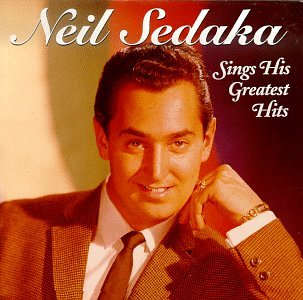 Neil Sedaka - One Way Ticket piano sheet music