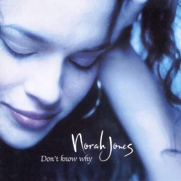 Norah Jones - Don't Know Why piano sheet music