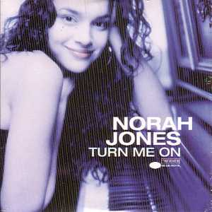 Norah Jones - Turn Me On piano sheet music