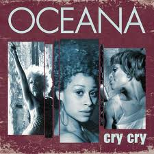Oceana - Cry Cry piano sheet music