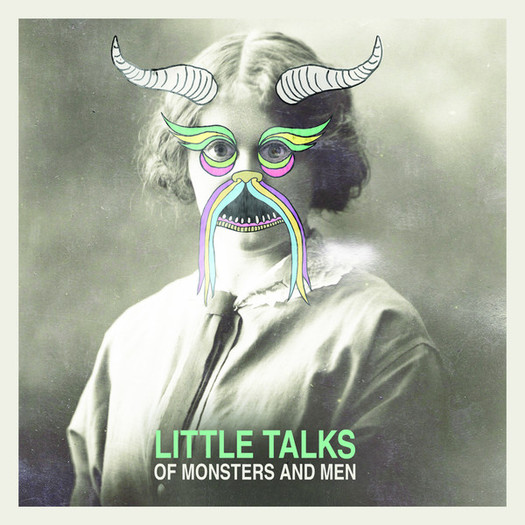 Of Monsters and Men - Little Talks piano sheet music