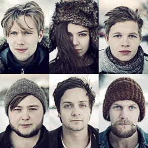 Of Monsters and Men free piano sheets