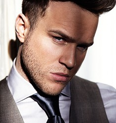 Olly Murs free piano sheets