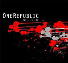 OneRepublic - Secrets piano sheet music