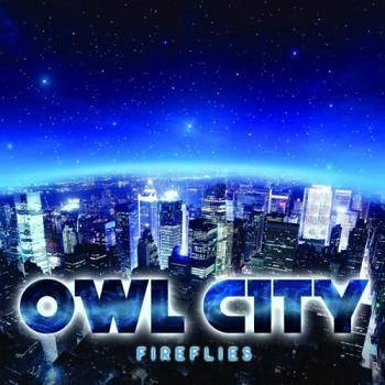 Owl City - Fireflies piano sheet music