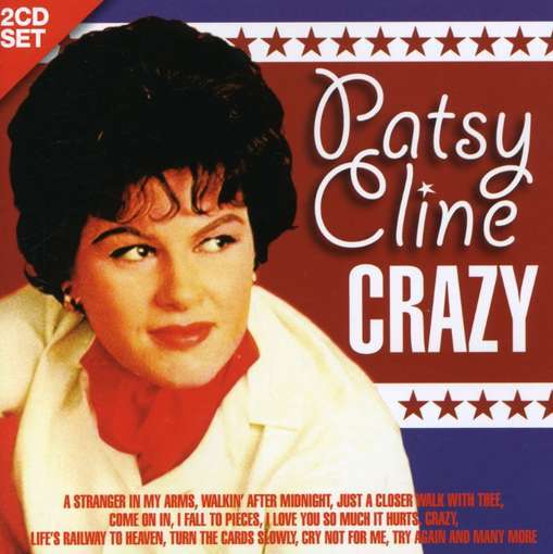 Patsy Cline - Crazy piano sheet music
